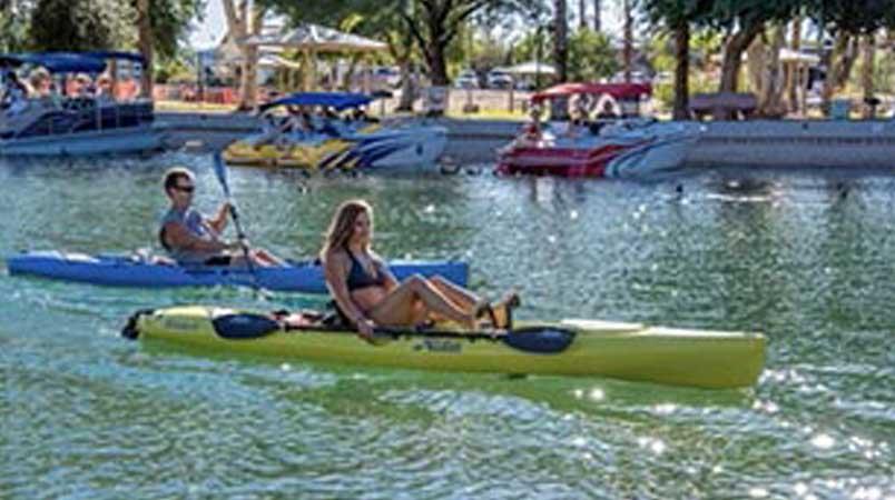 Kayak And Outdoor Gear Sales And Rentals In Lake Havasu City