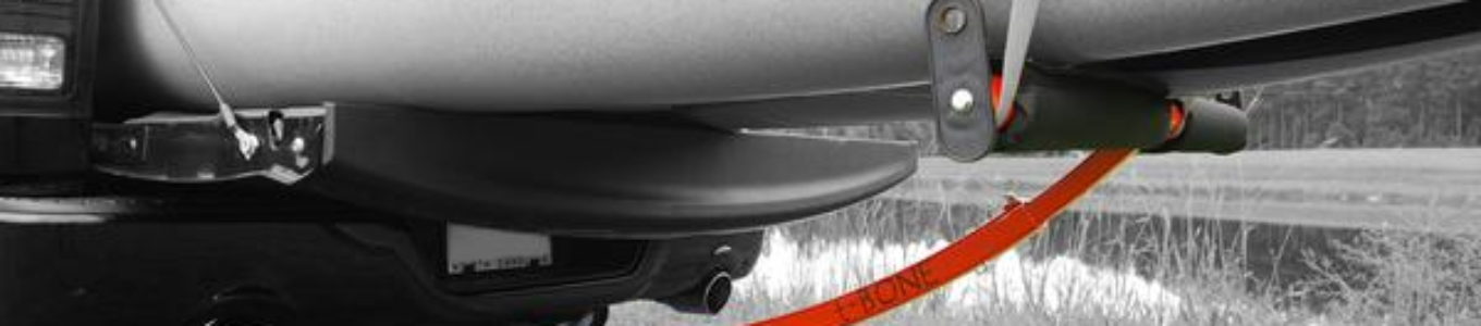We compare the truck bed extenders from Harbor Freight and Boonedox