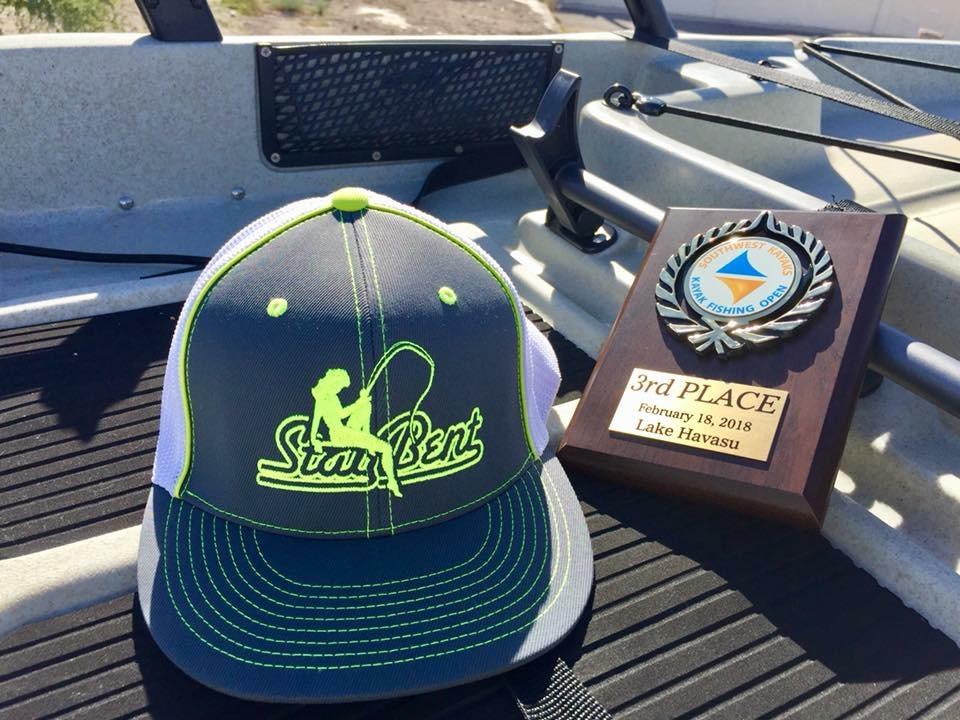 Protective Apparel for Anglers and Kayakers in Lake Havasu